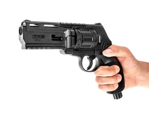 HD50 Self Defense Revolver