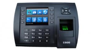 ZK S900 Fingerprint Reader Indoor