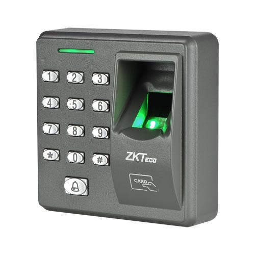 ZK X7 Standalone Fingerprint Reader Indoor