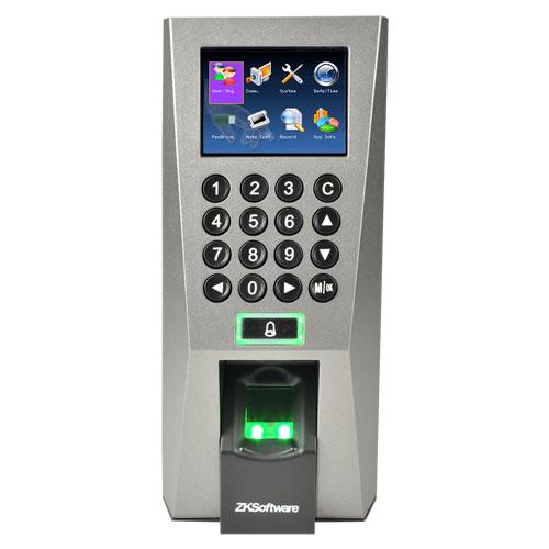 ZK F18 Fingerprint Reader Indoor