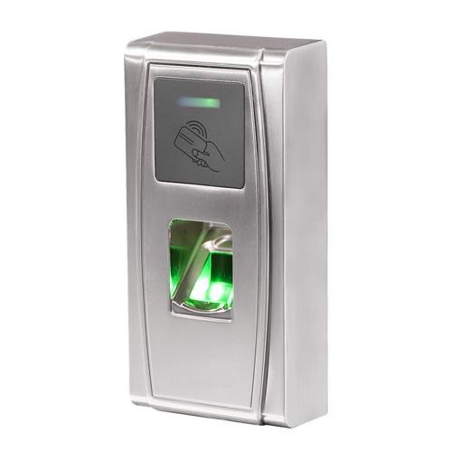 ZK MA300 Stainless Fingerprint Reader Outdoor