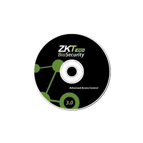 ZK BSLD Biosecurity 3.0 Door License