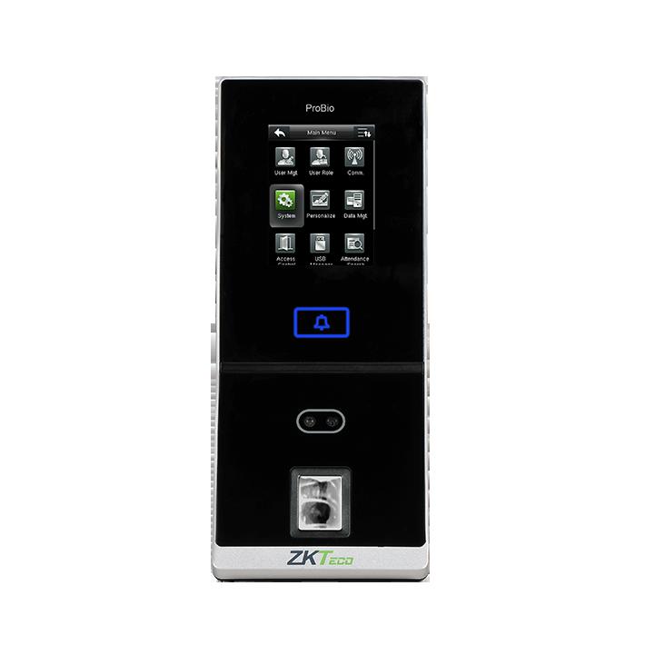 ZK ProBio Fingerprint Reader