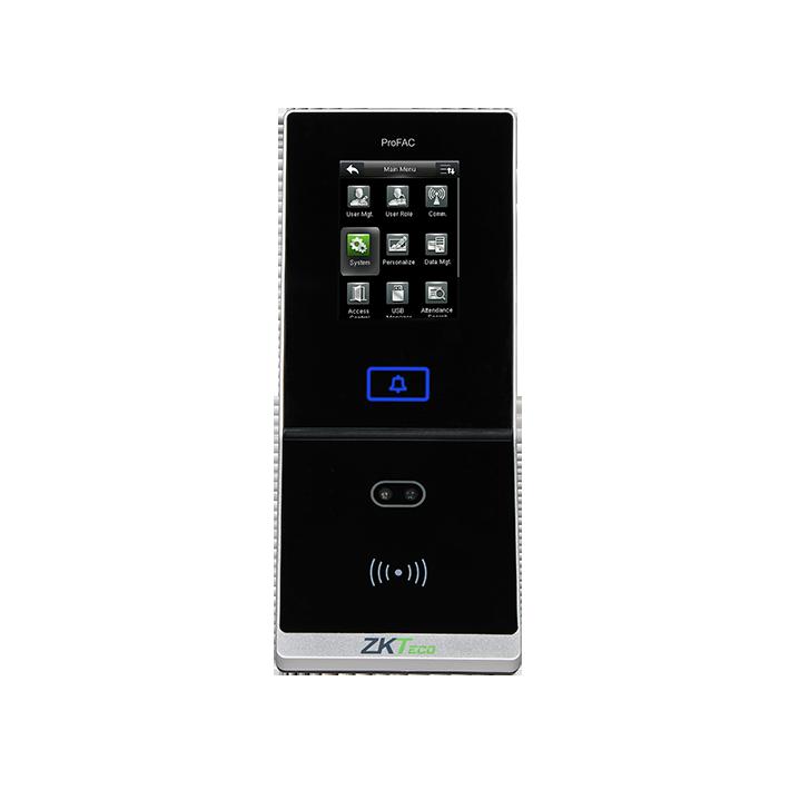 ZK ProFAC Fingerprint Reader