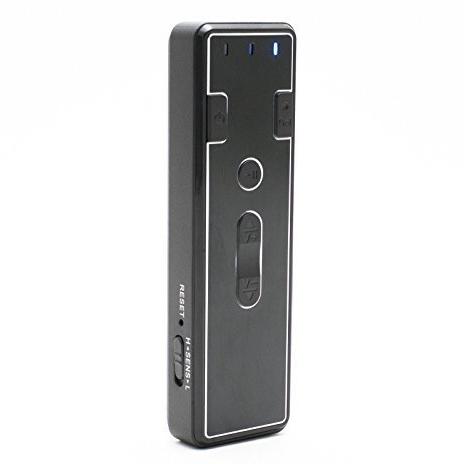 SW-200 Audio Recorder