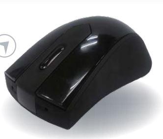SW-MU10 Mouse Camera