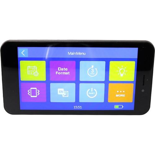 SW900-Evo Smartphone Design Portable WiFI DVR