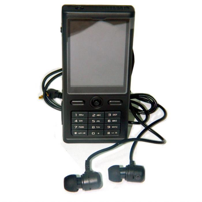 SW900-HD Cellphone Design Portable DVR