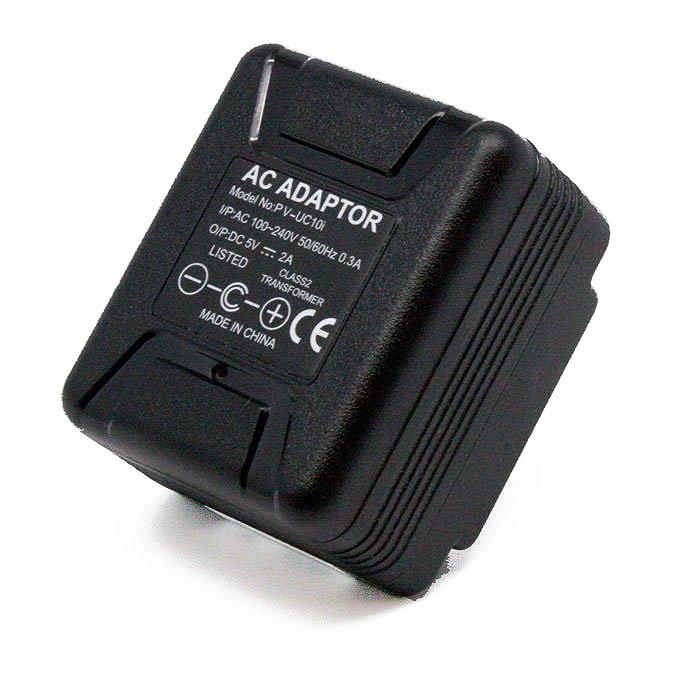 SWUC-10i IP-Based USB Charger DVR