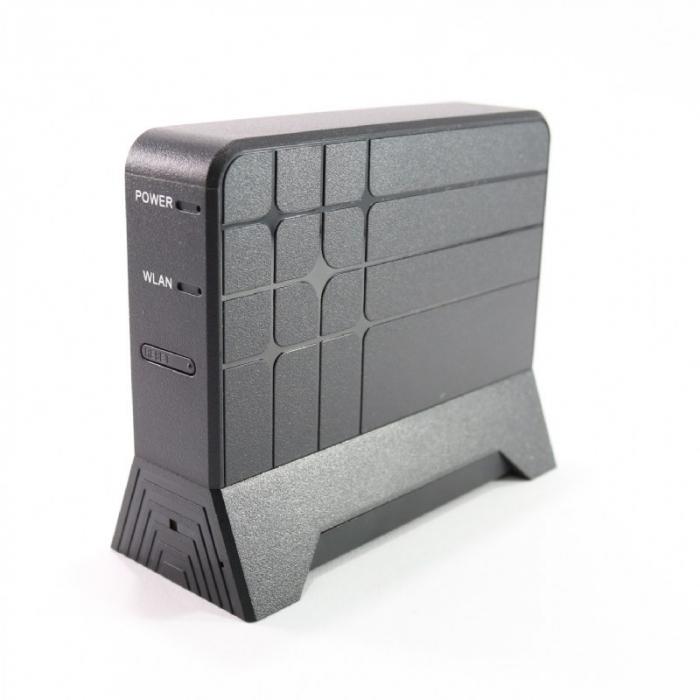 SWWB-10i IP-Based Wi-Fi Booster DVR