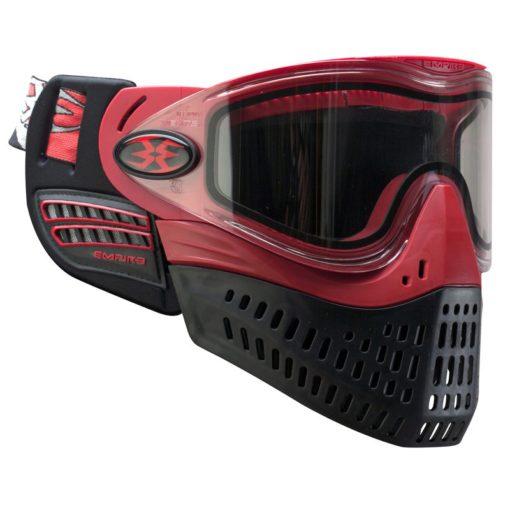 Empire E-Flex Goggle Thermal Lens - Red
