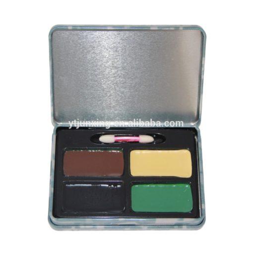 CAMO Four Color Camo Face Paint Set