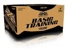 Basic Training Paintballs