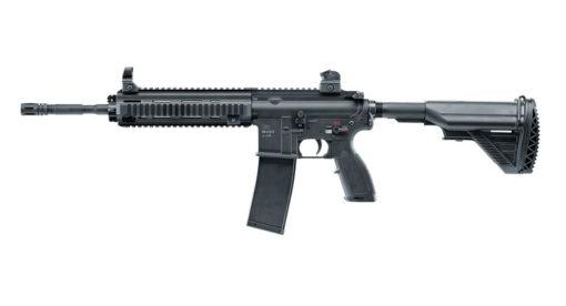 Training Marker Heckler & Koch HK 416D T4E Cal.43 Black