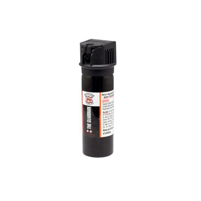 Guardian Self Defence Cone OC Pepper Spray - High Intensity Fog 3Oz