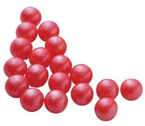 Self Defence Pepper Balls .50Cal (10Pkt)