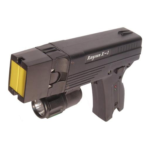 Z8 MF Stun Gun